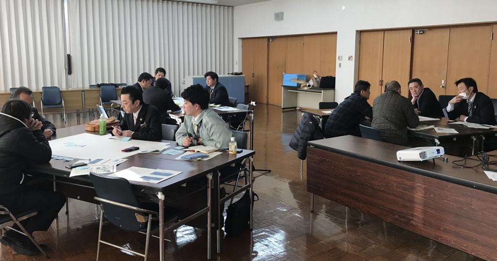 天草ICTセミナー2017_研修風景1